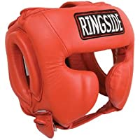 Ringsideマスター's Competition Headgear