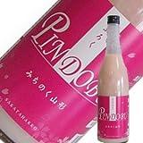 ピンどぶ ピンクのどぶろく 720ml
