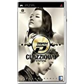 PSP DJ Max Portable Emotional Sense - Clazziquai Edition  (通常版) 【輸入品/韓国版】