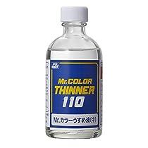 Mr.うすめ液 中 110ml T102