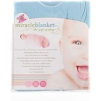 Miracle Blanket ミラクルブランケットBlue 689076715799 [並行輸入品]