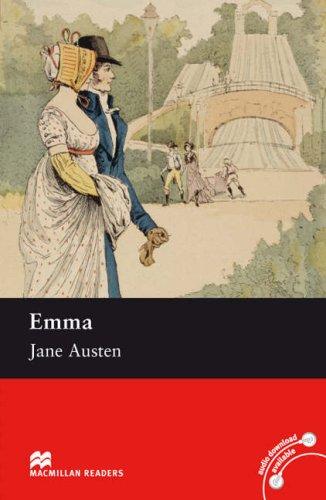 Emma: Macmillan Reader Level 5 Emma Intermediate Reader (B1+) Intermediate Levelの詳細を見る
