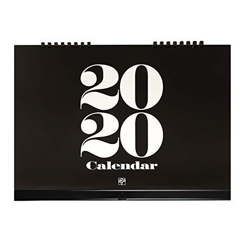 RoomClip商品情報 - 伊東屋 2020 ブラック ウォール ブラック