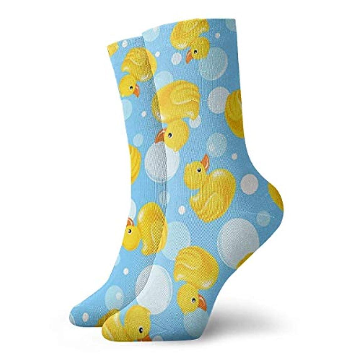 上に錫スカイラインクリスマスシルクソックス靴下靴下冬靴下靴下黄色