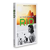 In the Spirit of Rio (Icons) by Bruno Astuto(2016-05-10)