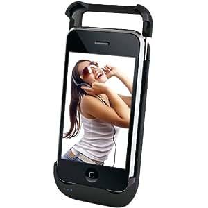 セイワ(SEIWA) iPhone&touchバッテリー Power Jacket M120