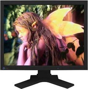 NANAO FlexScan 21.3インチ液晶ディスプレイ L997-BK ブラック(ノングレアパネル, 1600×1200pixel)