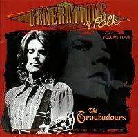 Generations Of Folk, Vol. 4: The Troubadors