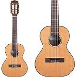KALA カラ ウクレレ Gloss Solid Cedar Top Acacia Series ソリッドシダートップ テナー 8弦 KA-SCAC-T8_w/BAG (ケース付属) 【国内正規品】