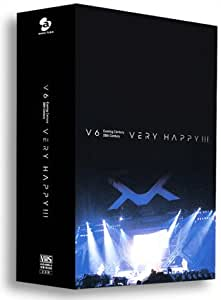 VERY HAPPY!!! [VHS]