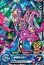 スーパードラゴンボールヒーローズ/PUMS-10 ビルス【箔あり】