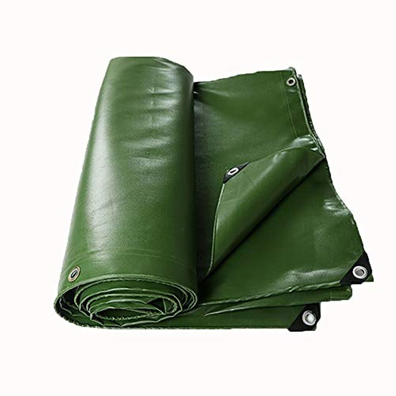 失アイドル独裁防水布キャンバスリノリウムバイザー布、700g / m2 ZHML (サイズ さいず : 2*4m)