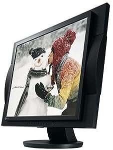 NANAO FlexScan 17インチ液晶ディスプレイ M170-BK ブラック(ノングレアパネル, 1280×1024pixel, リサイクル対応)