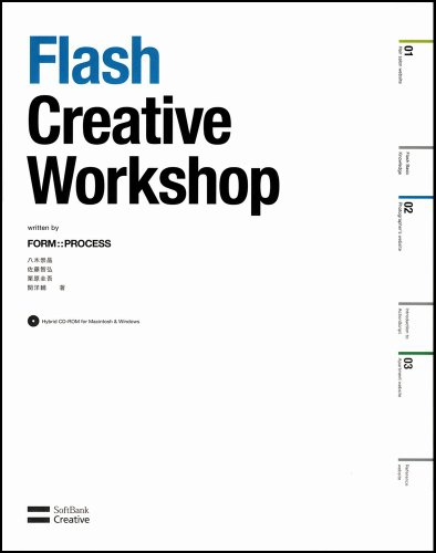 Flash Creative Workshopの詳細を見る