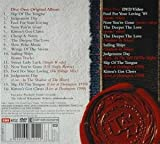 Slip of the Tongue: 20th Anniversary Expanded Edition/+DVD 画像
