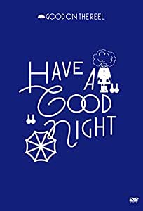 """HAVE A""""GOOD""""NIGHT [DVD]"""