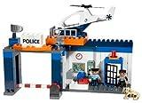 レゴ (LEGO) エクスプロア レゴ (LEGO)のまち 楽しいポリスステーション 4691