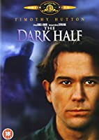 The Dark Half [DVD]