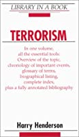 Terrorism (Library in a Book)