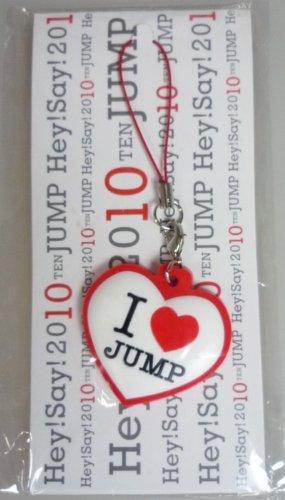 ストラップ ★ Hey!Say!JUMP 「Hey! Say...
