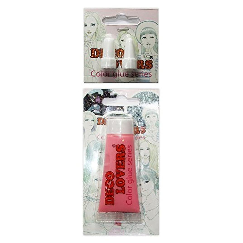 見込み毒液満足できるラインストーン用ツール DT002グルーPKキャップセット