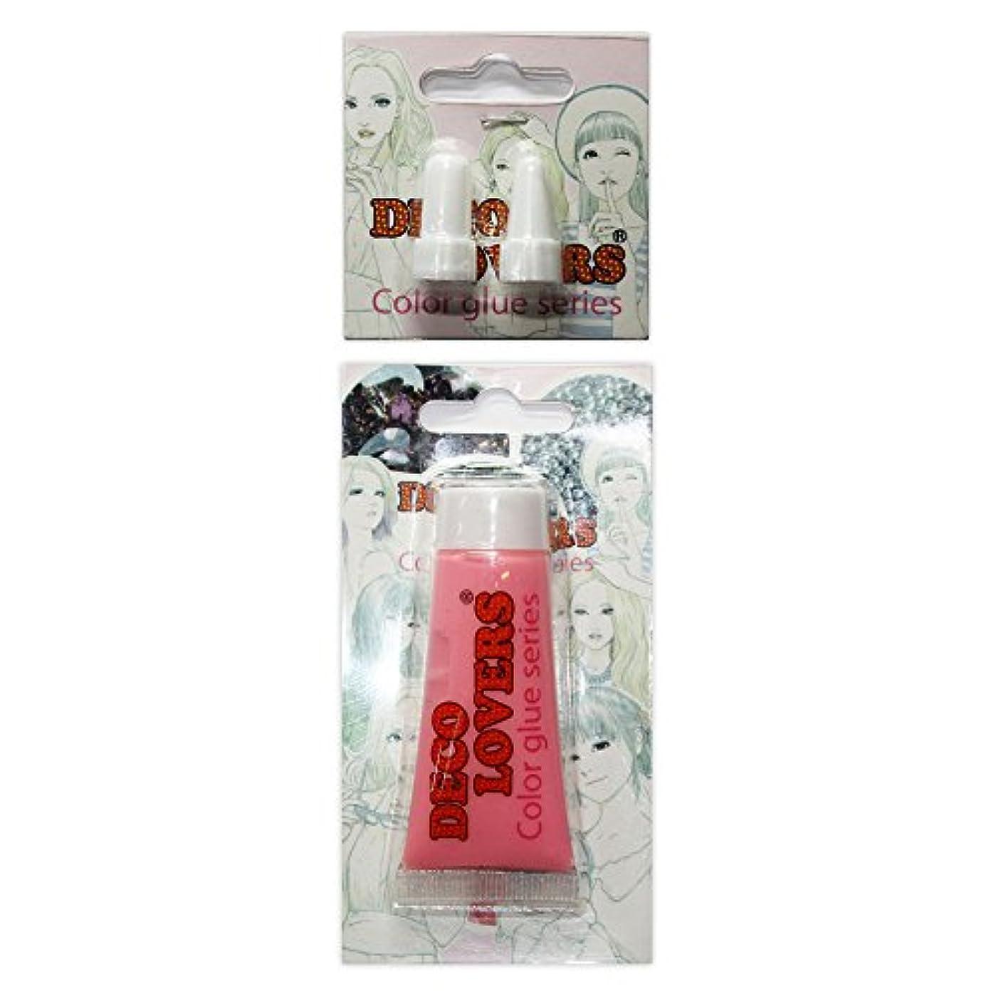 誕生ミュウミュウ氷ラインストーン用ツール DT002グルーPKキャップセット