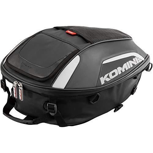 コミネ KOMINE バイク ツーリングシートバッグ フリー (16L~24L) 09-239 SA-239 09-239