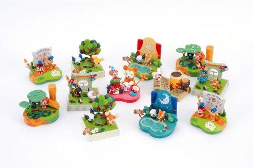 リヴリーアイランド コレクションフィギュア BOX