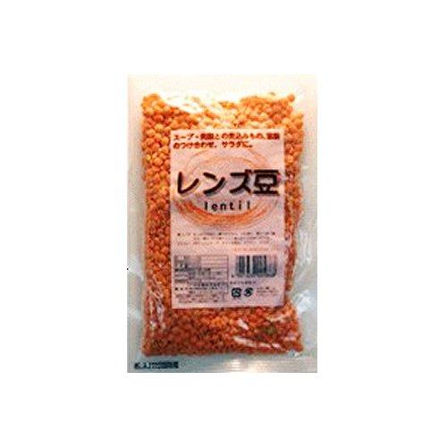 下田 レンズ豆 120g×10袋