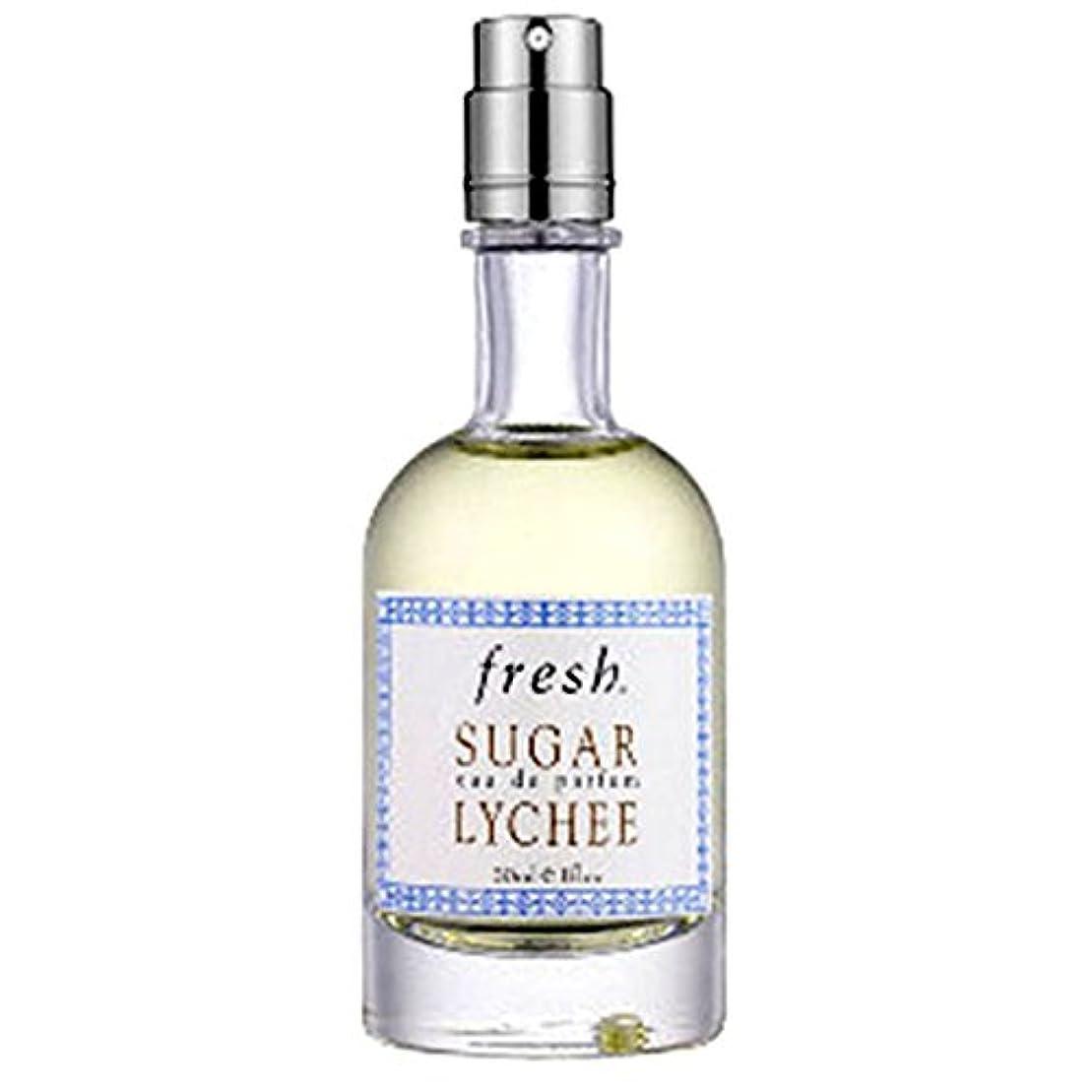船員文字批判Fresh (フレッシュ) シュガーライチオードパルファム,1 oz (30 ml)- Sugar Lychee。 [並行輸入品] [海外直送品]