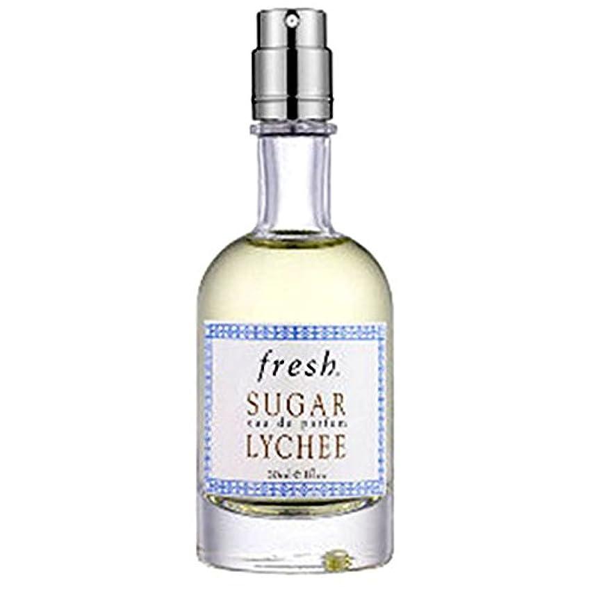 メトロポリタン閉塞効率的Fresh (フレッシュ) シュガーライチオードパルファム,1 oz (30 ml)- Sugar Lychee。 [並行輸入品] [海外直送品]