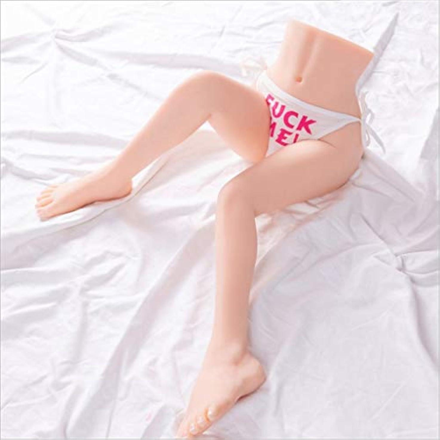 削減大バルク秘密のパッケージを持つ男ファニー大人のおもちゃのためのLifeSize女性トルソー愛のおもちゃ (Size : 50cm)