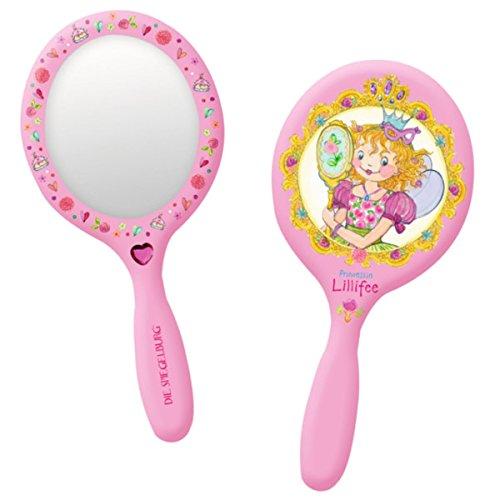SPIEGELBURG【シュピーゲルブルグ/ドイツ】プリンセスリリー Princess Lillifee プリンセスの手鏡(ハンドミラー)
