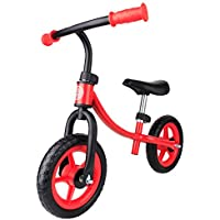 BAYTTER バランスバイク キッズ用 ペタルなし自転車 ランニングバイク 2~5歳 日本語説明書付き