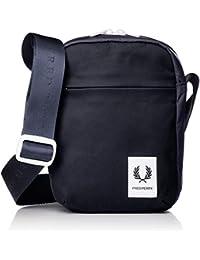 [フレッドペリー] ショルダーバッグ Mini Flight Bag F9556