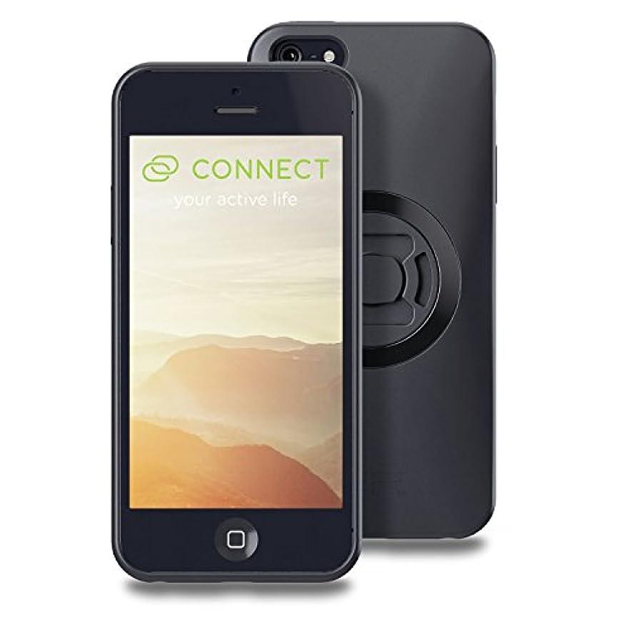 トレーダー周術期非常にエスピーコネクト(SP Connect) サイクル 自転車 スマホ 取付簡単 [フォンケースセット iPhone 5/SE] 53158 53158