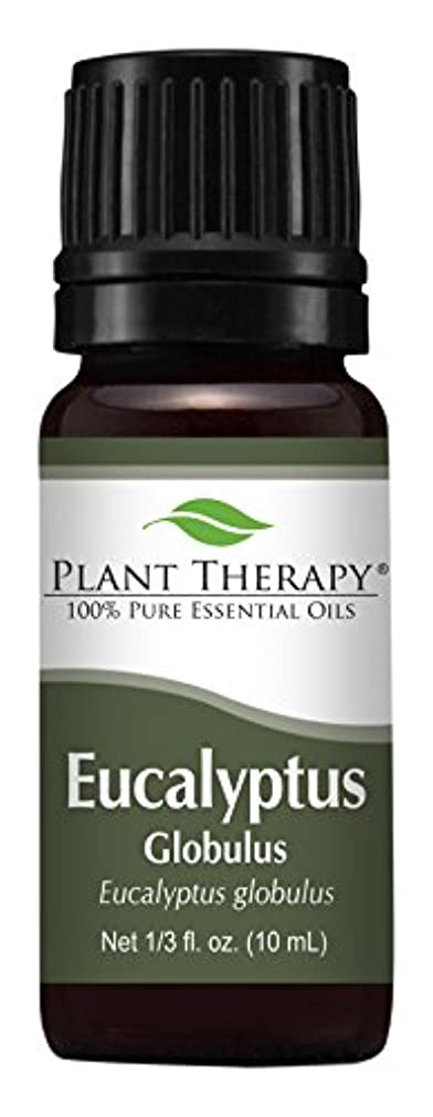 エクステント君主制海賊Eucalyptus Essential oil (Globulus) Essential Oil. 10 ml (1/3 oz). 100% Pure, Undiluted, Therapeutic Grade by...