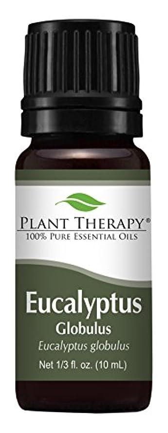 封建届ける馬力Eucalyptus Essential oil (Globulus) Essential Oil. 10 ml (1/3 oz). 100% Pure, Undiluted, Therapeutic Grade by...
