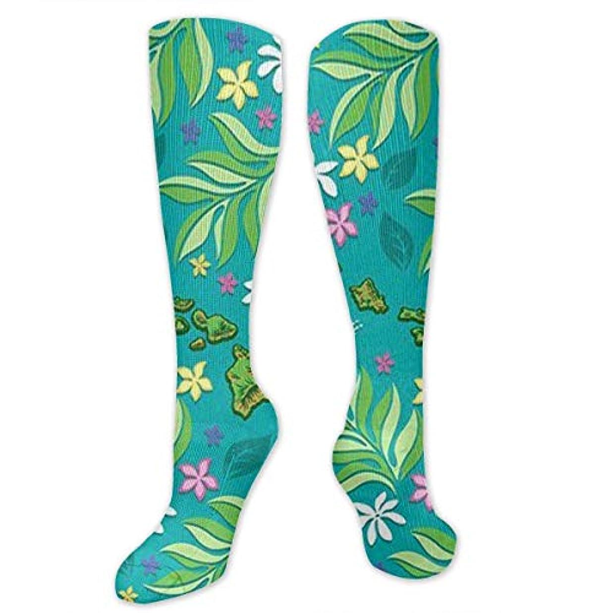 問い合わせあたたかいアクセサリー靴下,ストッキング,野生のジョーカー,実際,秋の本質,冬必須,サマーウェア&RBXAA Floral Island Chain Socks Women's Winter Cotton Long Tube Socks Cotton...