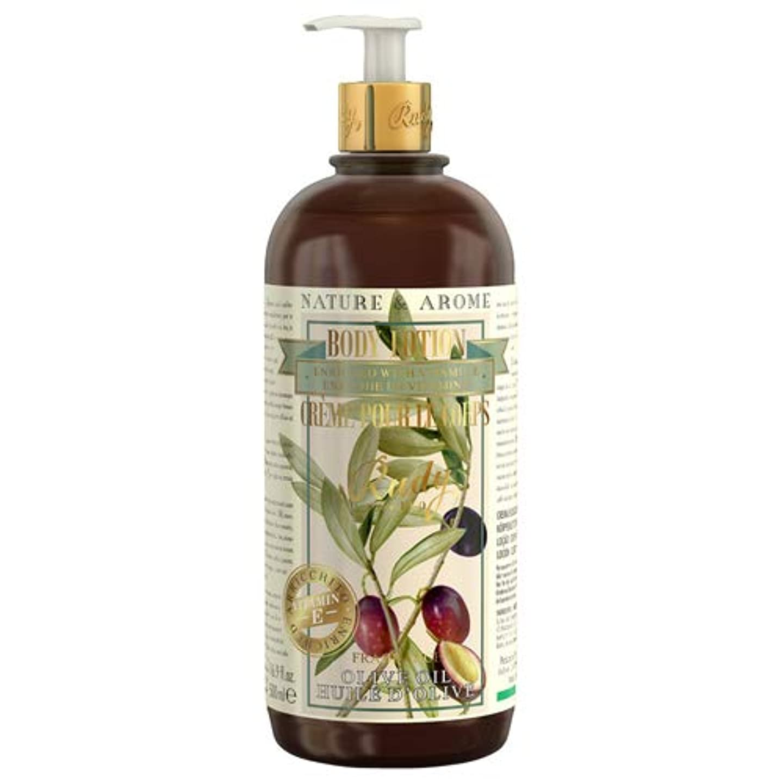 差別するマッシュほのかルディ(Rudy) RUDY Nature&Arome Apothecary ネイチャーアロマ アポセカリー Body Lotion ボディローション Olive Oil オリーブオイル
