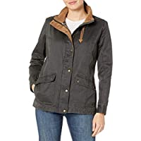 Legendary Whitetails Womens Saddle Country Shirt Jacket