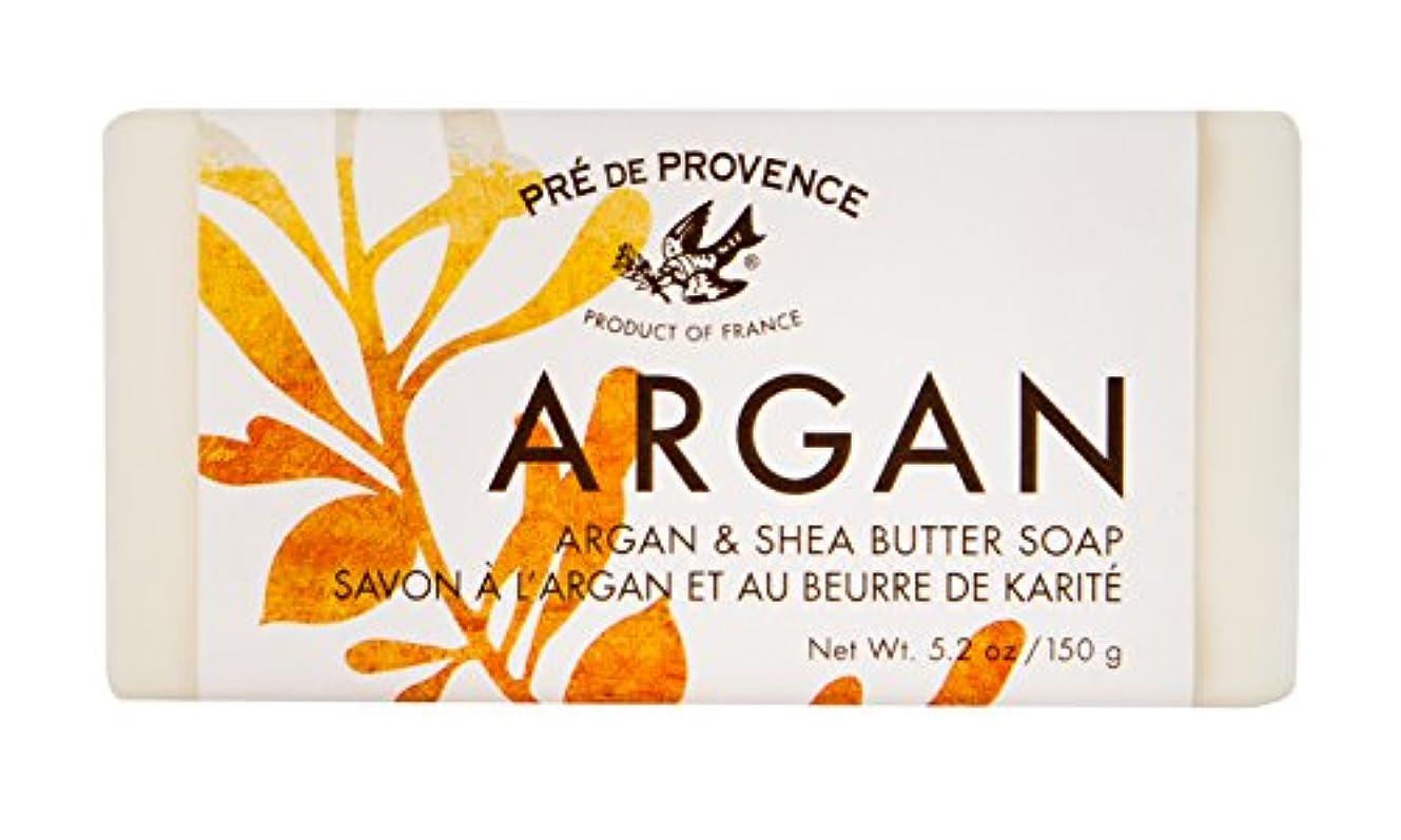 からかう依存不倫PRE de PROVENCE アルガン&シアバターソープ オレンジ ORANGE プレ ドゥ プロヴァンス Argan Shea Butter Soap◆ボディケア