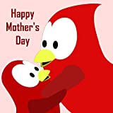 Happy Mother's Day (Sammy the Bird Book) (Engli...