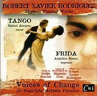 Frida / Tango