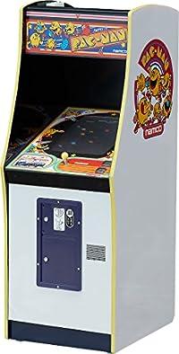 namco アーケードゲームマシンコレクション パックマン 1/12スケール ABS製 塗装済み完成品フィギュア