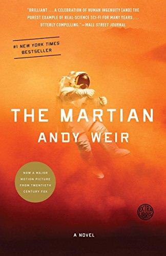 The Martian: A Novelの詳細を見る