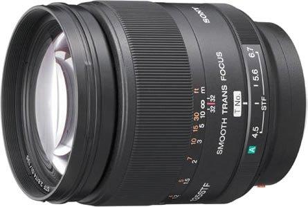 ソニー SONY 135mm F2.8 [T4.5] STF SAL135F28