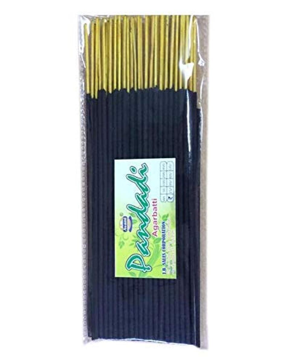 書く走るスリラーAvani Pandadi Incense Stick/Agarbatti (400 Gm. Pack)