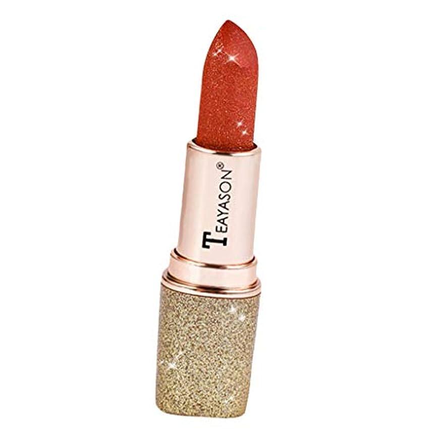 余裕がある半円別にリップスティック 口紅 マット リップグロス 女性 リップ塗る メイクアップ 全12色 - 10