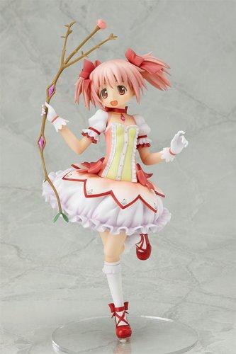 魔法少女まどか☆マギカ 鹿目まどか (1/8スケール PVC塗装済み完成品)
